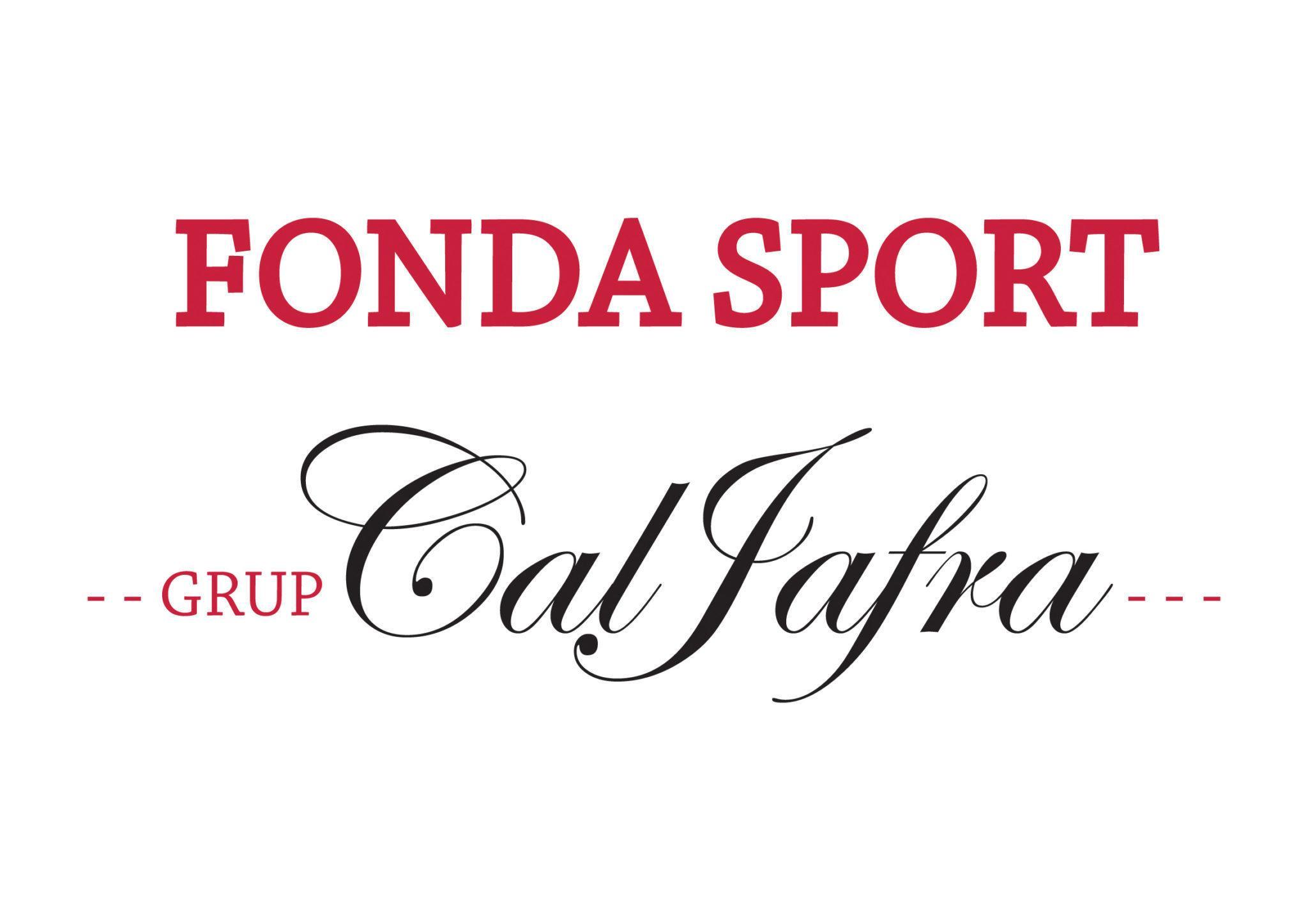 Restaurant fonda sport
